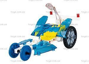 Конструктор Gigo «Управляемые машины», 7335, іграшки