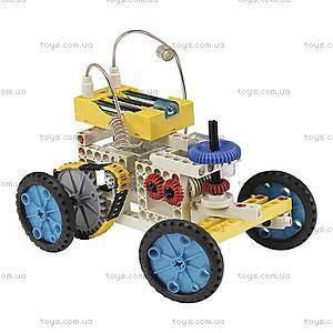 Конструктор Gigo «Управляемые роботы», 7328, купить