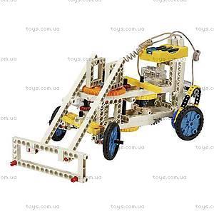 Конструктор Gigo «Управляемые роботы», 7328, фото