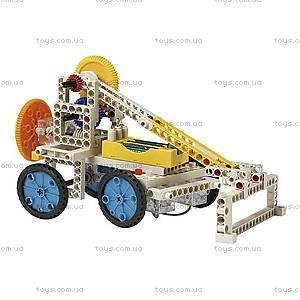 Конструктор Gigo «Управляемые роботы», 7328, отзывы