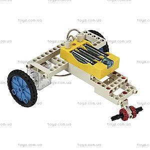 Конструктор Gigo «Управляемые роботы», 7328, цена