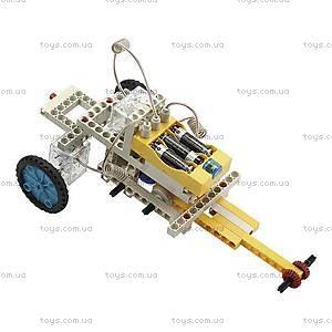 Конструктор Gigo «Управляемые роботы», 7328, игрушки
