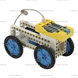 Конструктор Gigo «Управляемые роботы», 7328, детские игрушки