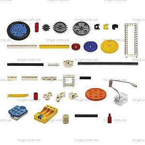 Конструктор Gigo «Управляемые роботы», 7328, toys.com.ua