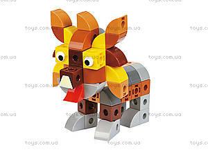 Конструктор Gigo «В мире животных. Жираф», 7256, отзывы