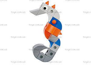 Конструктор Gigo «В мире животных. Морской конек», 7253, отзывы