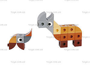 Конструктор Gigo «В мире животных. Носорог», 7257, купить