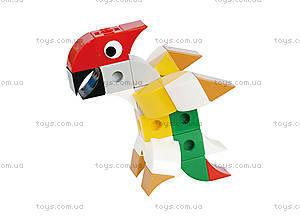 Конструктор Gigo «В мире животных. Попугай», 7259, отзывы