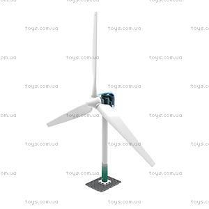 Конструктор Gigo «Ветрогенератор», 7400