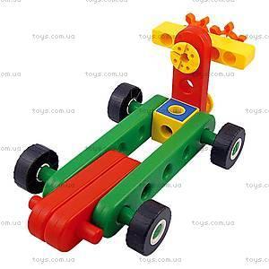 Конструктор Gigo «Волшебные шестерни», 7332P, магазин игрушек