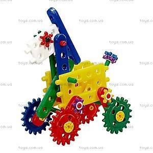 Конструктор Gigo «Волшебные шестерни», 7332P, toys.com.ua