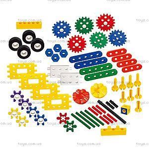 Конструктор Gigo «Волшебные шестерни», 7332P, іграшки