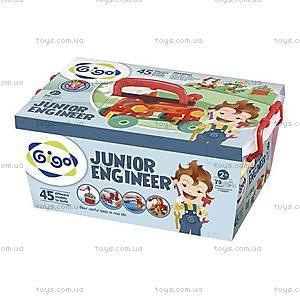 Конструктор Gigo «Юный инженер», 7330P