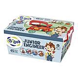 Конструктор Gigo «Юный инженер», 7330P, отзывы