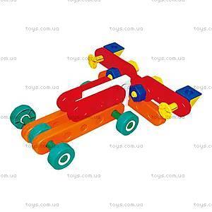 Конструктор Gigo «Юный инженер», 7330P, детские игрушки