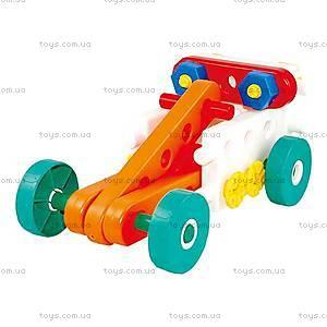Конструктор Gigo «Юный инженер», 7330P, магазин игрушек