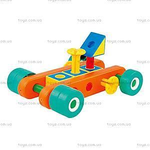 Конструктор Gigo «Юный инженер», 7330P, toys.com.ua