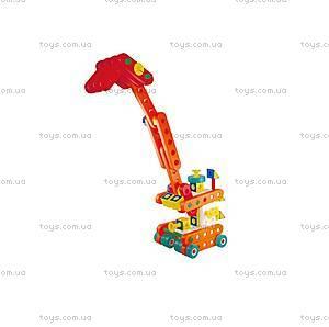 Конструктор Gigo «Юный инженер-2», 7331P, купить