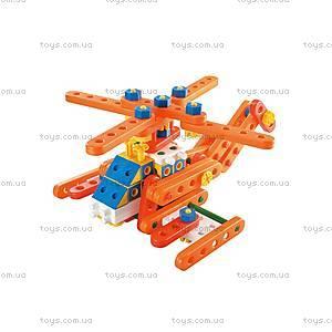 Конструктор Gigo «Юный инженер-2», 7331P, цена