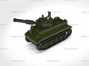 Конструктор «Город мастеров», танк Т-34, BB-8829-R