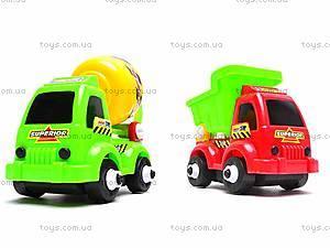 Конструктор-грузовик Truck, JD02\04, цена