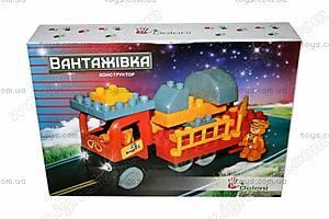 Конструктор «Грузовичок», 01388816