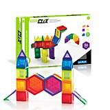 Конструктор Guidecraft PowerClix Solids 94 детали , G9423, toys