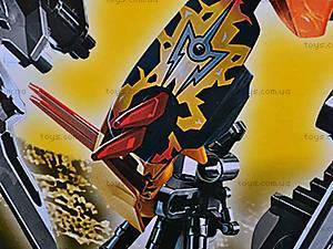 Конструктор Hero 2, 95B, детские игрушки