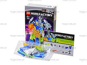 Конструктор-трансформер Hero Factory, 301302303304, фото