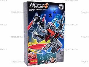 Конструктор Hero 4, 98B, купить