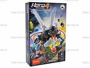 Конструктор Hero 4, 98B, отзывы