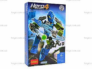 Конструктор Hero 4, 98B, цена