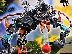 Конструктор Hero 4, 98B, игрушки