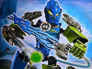 Конструктор Hero 4, 98B, магазин игрушек