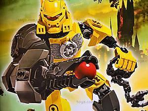 Конструктор Hero 4, 98B, toys.com.ua