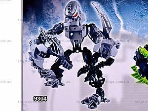 Пластиковый конструктор Hero, 93B, отзывы