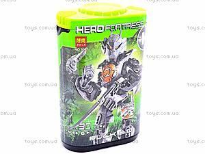 Конструктор Hero Fortress, 9920-9925, купить