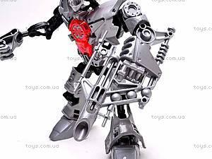 Конструктор Hero Fortress, 6 видов, 9890-9895, магазин игрушек