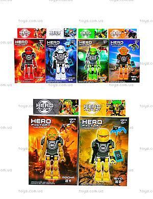 Конструктор для детей Superhero, 998-50