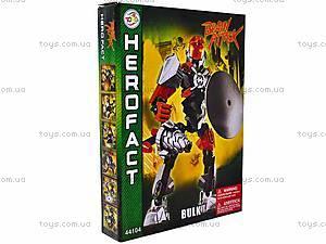 Конструктор Herofact «Bulk», 44104