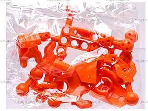 Конструктор Herofact «Bulk», 44104, детские игрушки
