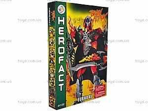 Конструктор Herofact «Furno XL», 44100
