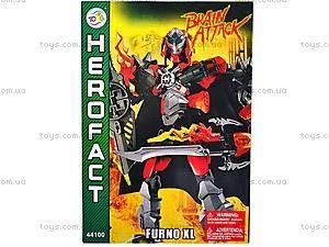Конструктор Herofact «Furno XL», 44100, отзывы