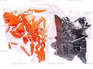 Конструктор Herofact «Furno XL», 44100, детские игрушки