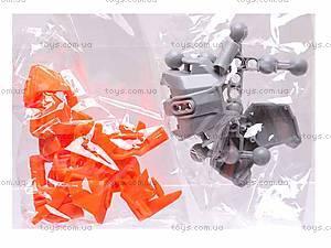 Конструктор Herofact «Pyrox», 44101, фото
