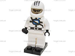 Конструктор игровой, 6 видов, C3007-12, toys.com.ua