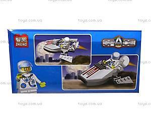 Конструктор игровой, 6 видов, C3007-12, игрушки