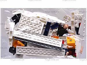 Конструктор игровой «Авиация», M38-B0361R, игрушки