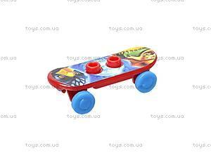 Конструктор игровой для детей Chima, 5703, купить