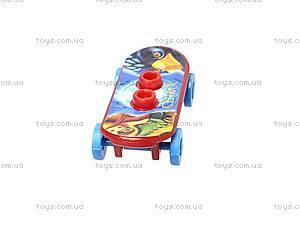 Конструктор игровой для детей Chima, 5703, фото